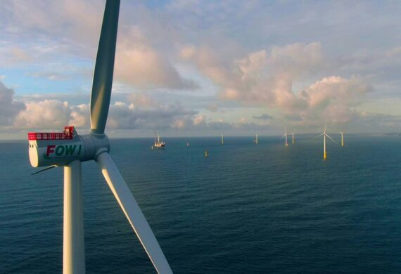 Swancor eyes up to 4.4 GW of new Formosa offshore developments