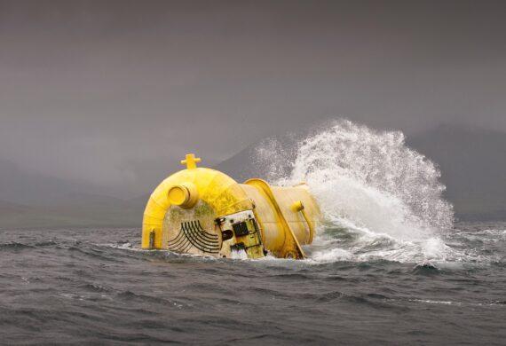 $12 Million Project Testing in Hawaii by Irish Wave Tech