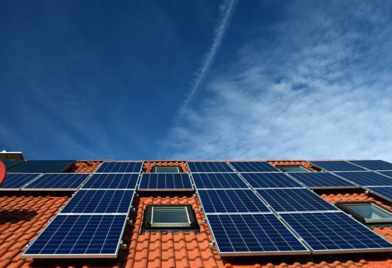 The power of Solar Energy in the future