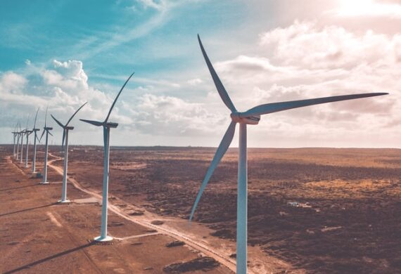 Iberdrola acquires 400-MW wind project pipeline in Brazil