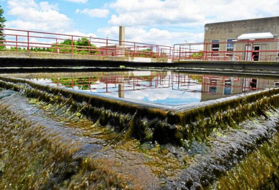Michigan launches $10 million COVID-19 in wastewater surveillance grant program